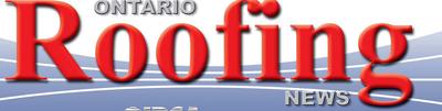 OntarioRoofingNews