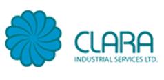 Clara Industrial Services Logo