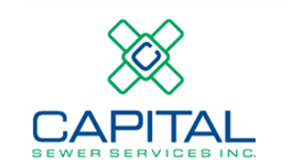 Capital Sewer Logo