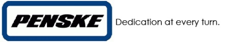 Penske Truck Leasing Logo